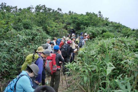 北海道遺産「増毛山道(ましけさんどう)」の歩き方
